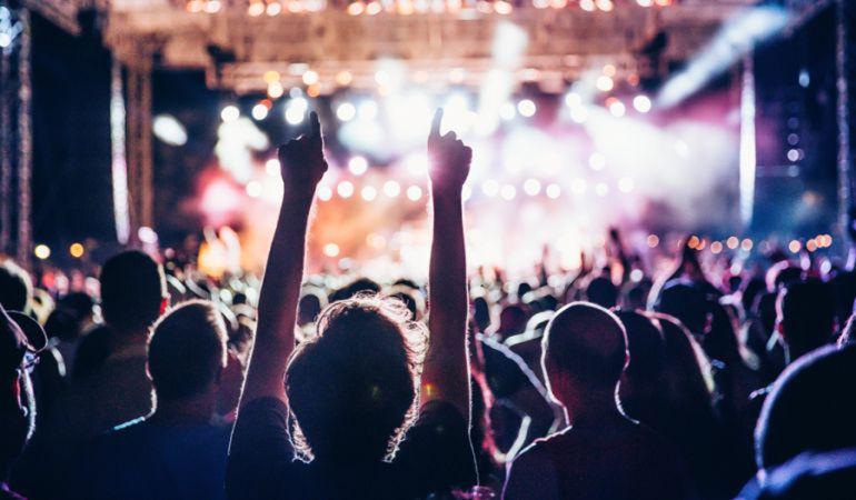 El nuevo recinto ferial contará con un espacio específico para conciertos.