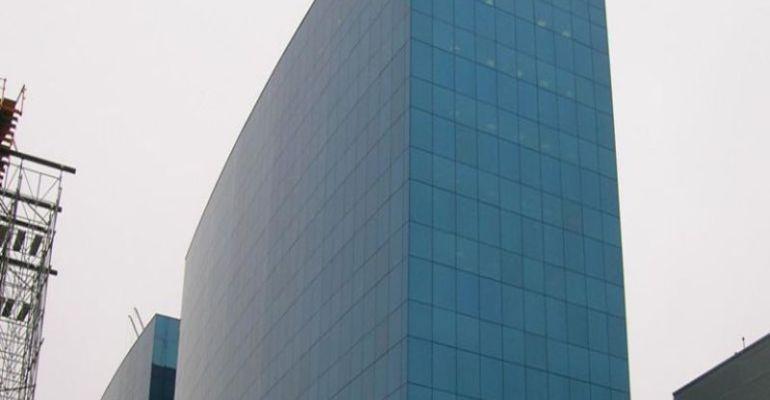 Planta de Ericsson en Fuenlabrada
