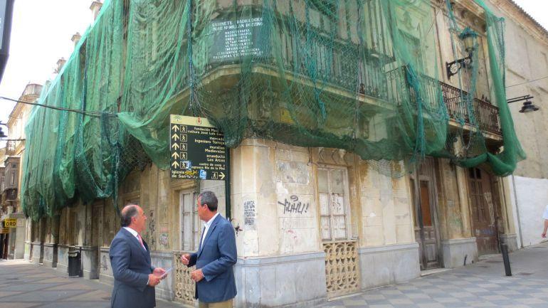"""Edificio """"Casa Millán"""""""