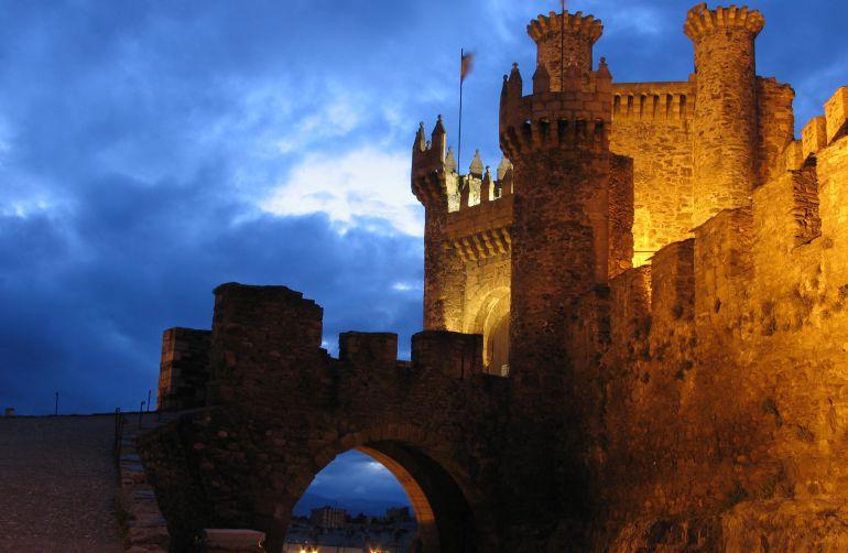 El Castillo fue lo más visitado