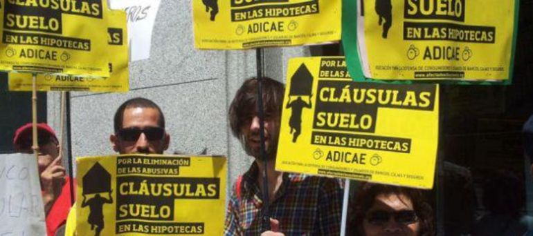 juzgados especializados país vasco: Las primeras sentencias, favorables a los consumidores