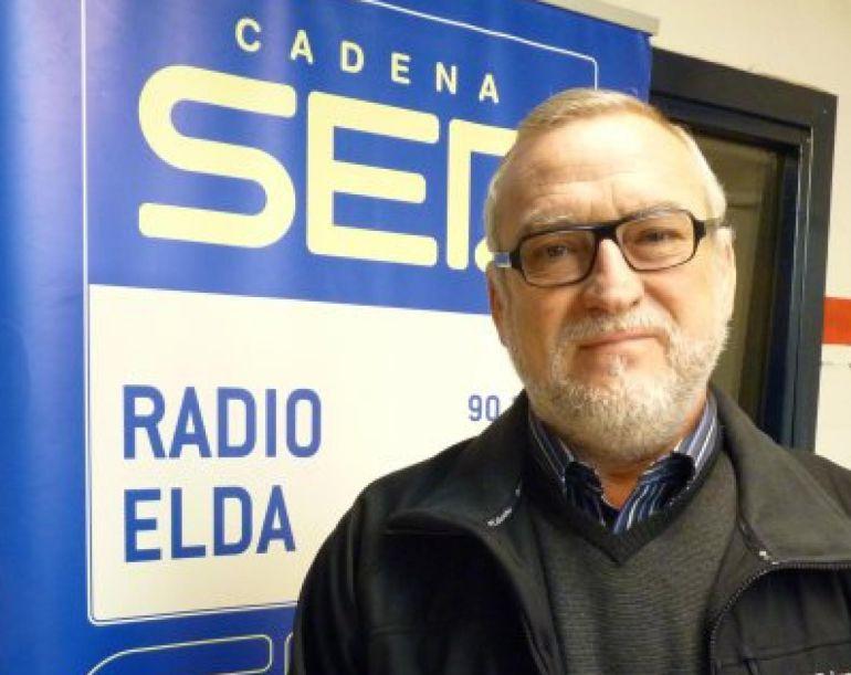 Orgilés en Radio Elda Cadena SER