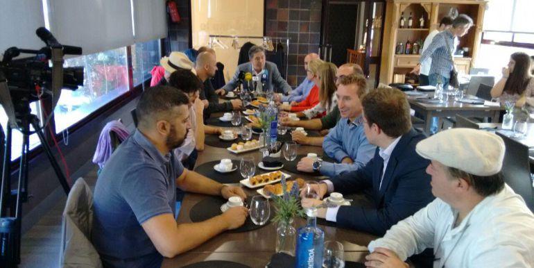 Beneficios empresariales del viaje a Méjico