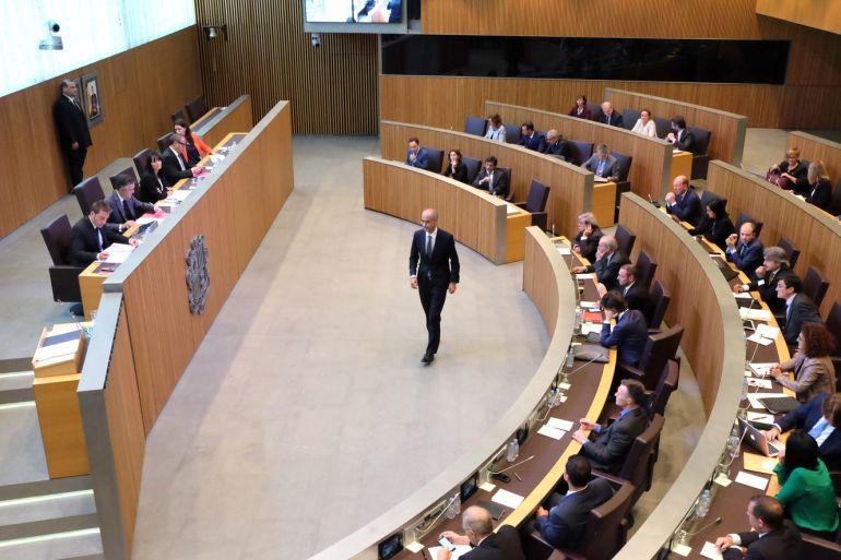 Martí anuncia que serà el seu últim debat