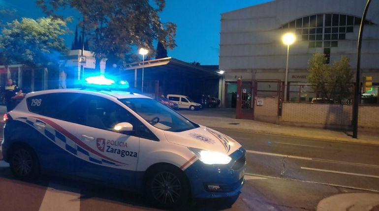 oposiciones a policia: 57 policías locales más en Zaragoza a finales de 2018