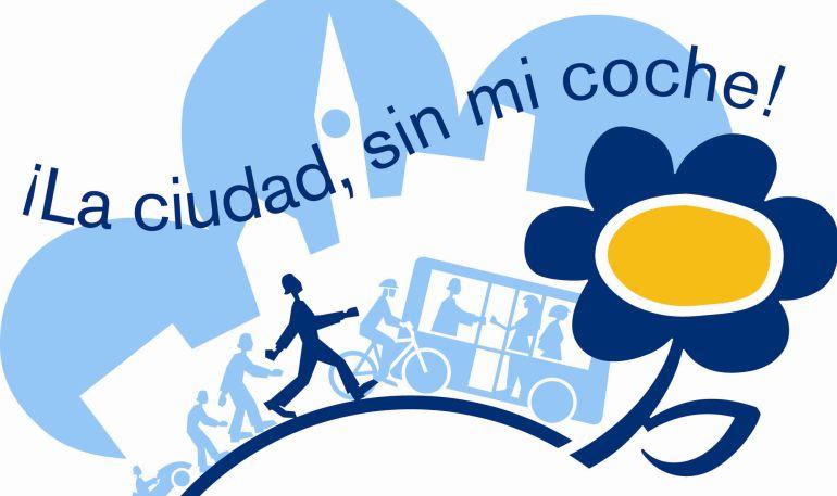 Transporte gratuito los días 21 y 22 de septiembre, con motivo del Día europeo sin coches