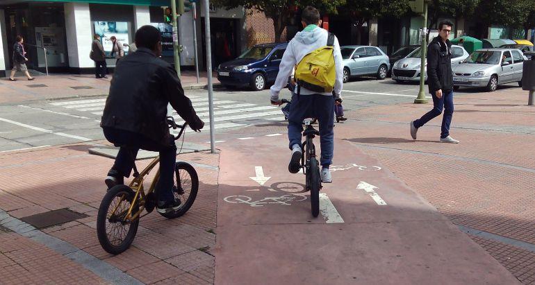 Cs quiere que Cartagena esté en 'Eurovelo', la gran red europea de rutas ciclistas