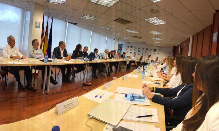 Gabriel Llobera asumirá temporalmente la presidencia de la FEHM