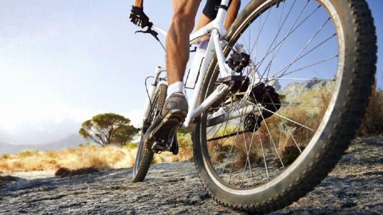 """Un ciclista palentino con diabetes participa en el reto """"Rueda por la diabetes al Mont Blanc"""""""