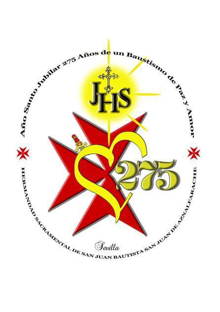 Año Jubilar: Este domingo comienza el Año Santo Jubilar de San Juan de Aznalfarache