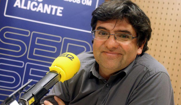 Foto de archivo de Miguel Ángel Pavón