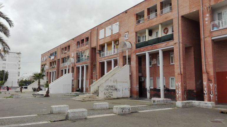 Barrio de Las Palmeras