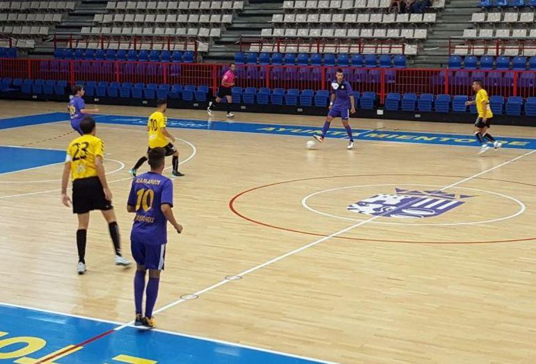 El Nueva Elda se trajo de Torrejón de Ardoz, su segunda victoria consecutiva
