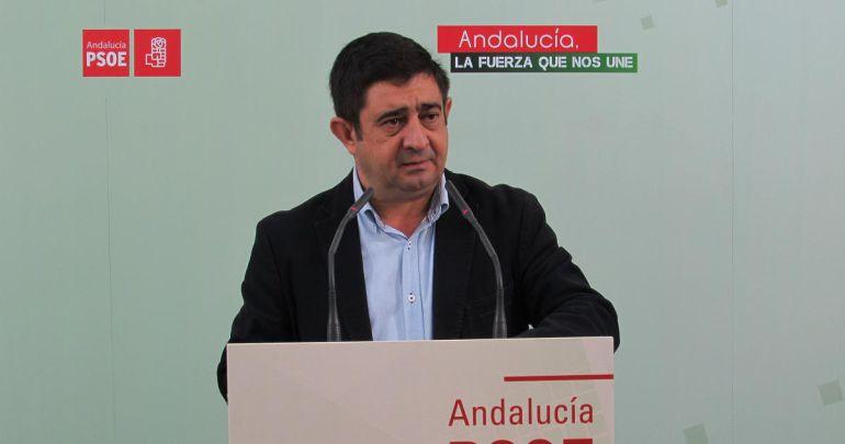 Francisco Reyes es el único que ha logrado avales suficientes para la Secretaría General del PSOE de Jaén