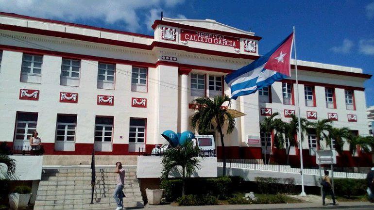 La pesadilla cubana de un turista accidentado