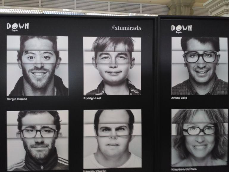 Imagen de la muestra 'XTuMirada'