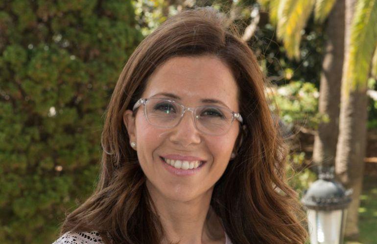 Ana Belén Castejón ha sido madre por segunda vez