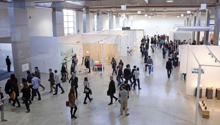 Imagen de archivo de la última edición de Hábitat en Feria Valencia