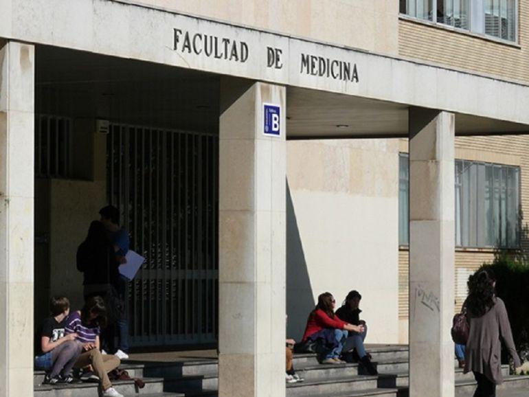 Los Universitarios en Aragón comienzan mañana un nuevo curso