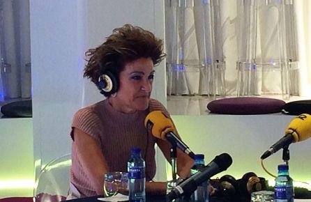 María Mateo es la directora de la Sala Circus