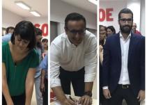 El futuro del PSOE a debate