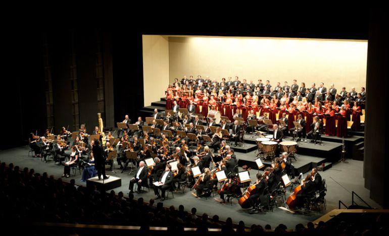 Brahms protagoniza la vuelta de la ROSS al Teatro de la Maestranza