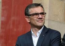Catorce detenidos, entre ellos Josep María Jové, 'número dos' de Oriol Junqueras