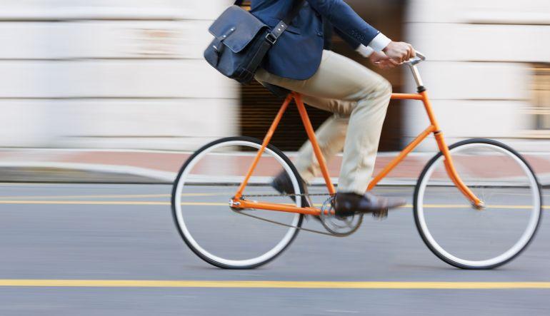 """Virginia Jerez: """"En movilidad tenemos que adaptarnos a la realidad de más ciclistas y peatones tecnológicos"""""""