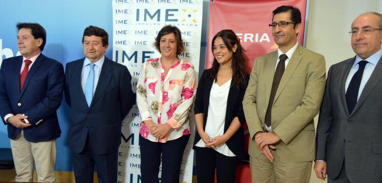 Ciudad Real vuelve a acoger la celebración de IMEX-Impulso Exterior