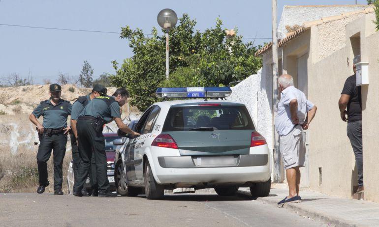 La joven asesinada en Canteras había denunciado a su agresor una hora antes