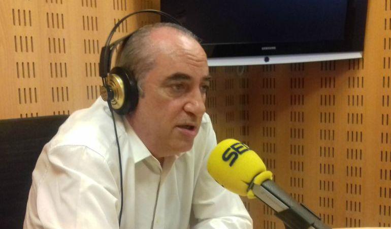 Iñaki Arriola será el próximo presidente del Partido Socialista de Euskadi