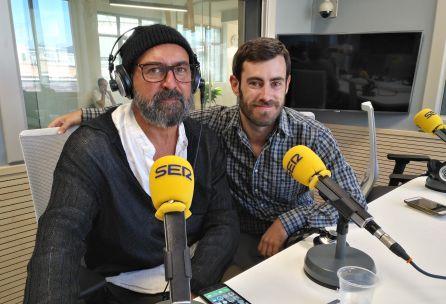 Jorge López de Guereñu y Aarón Diego