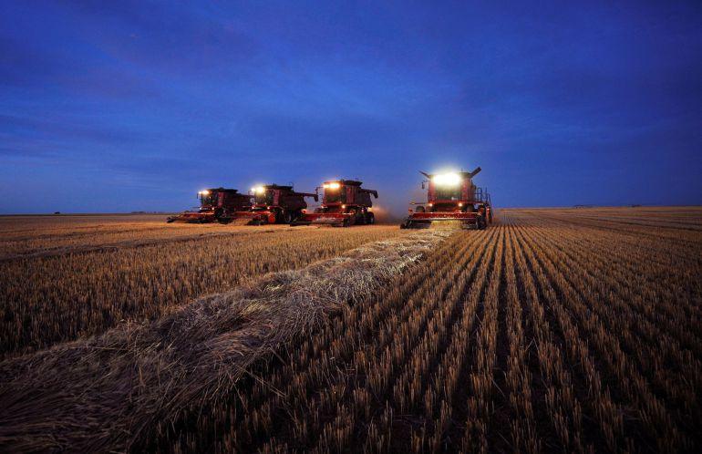 Más unión en los regantes ante la sequía que afecta a las producciones
