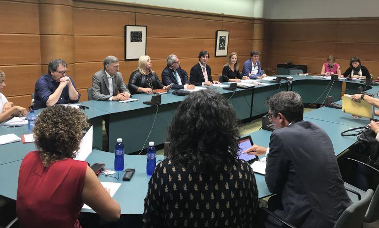 El Gobierno vasco ofrece 13.500 plazas en OPE hasta 2020