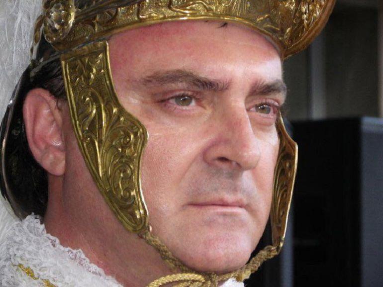 Dimite el capitán de los Armaos de La Macarena: Los Armaos de La Macarena se quedan sin capitán a mes y medio de las elecciones