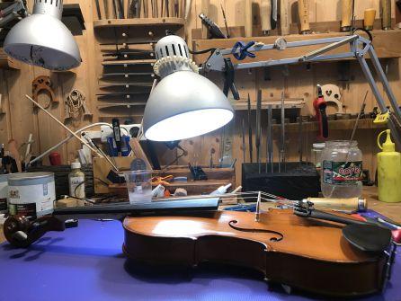 Luthier: Luthier, una profesión demandada