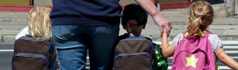 La Seguridad Social recurre un aumento de pensión para tres huérfanos de violencia machista