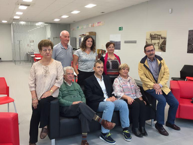 El Día de las personas mayores se celebra el viernes en Irun