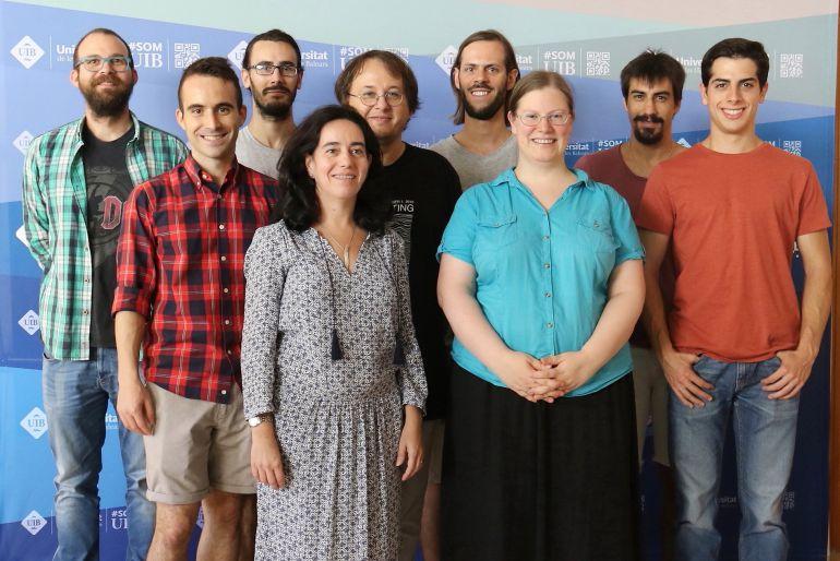 La UIB, partícipe del Premio Nobel de Física 2017