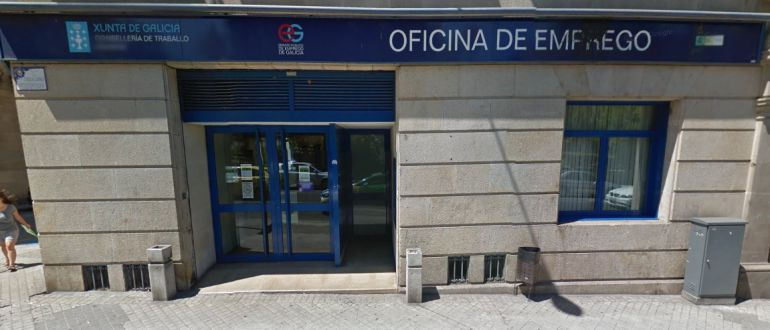 Toda Galicia ha experimentado pérdidas en los trabajadores por cuenta propia