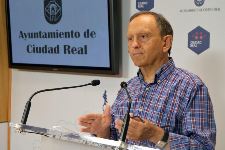 Clavero anuncia nueva propuesta de rebaja del IBI tras la negativa de Ganemos