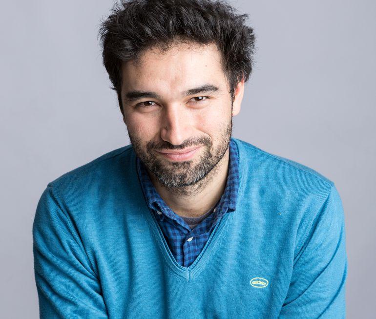 Jua José Tur es el autor del proyecto seleccionado para reordenar los terrenos del antiguo hospital
