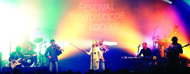 A Coruña: La música de Capercaillie, en el Teatro Rosalía