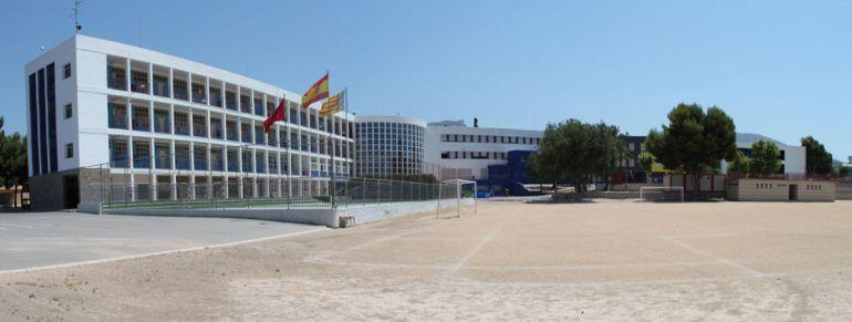 Colegio Sagrada Familia Elda