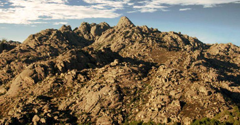 La Pedriza es una de las zonas de mayor protección del Parque Nacional de Guadarrama