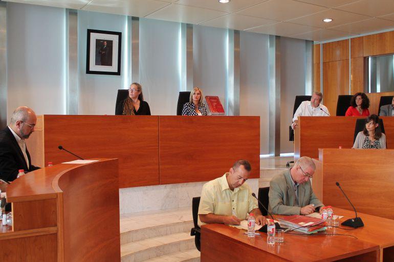Acuerdo: Renuevan el convenio de la Oficina de la Dona de Ibiza