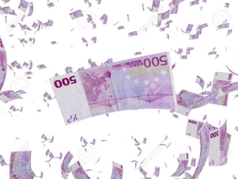 Llueven 300.000 euros en la localidad de Doñinos
