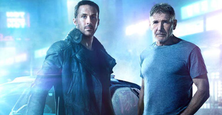 Harrison Ford vuelve a ponerse en la piel de Rick Deckard en Blade Runner 2049