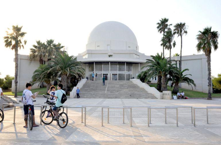 El ayuntamiento de Castellón han realizado una inversión de cerca de 140.000 euros para renovar el espacio científico