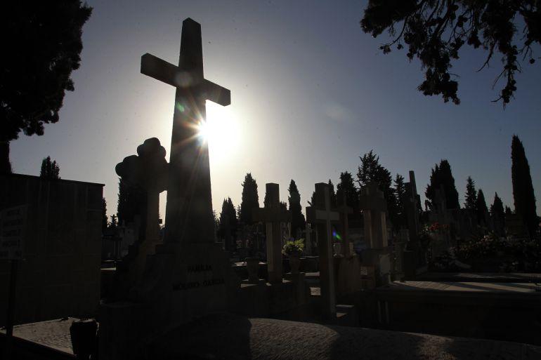 De ruta turística por el cementerio